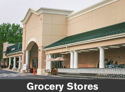 Groceries Stores