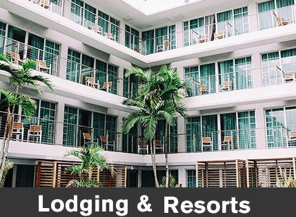 Resorts & Lodging