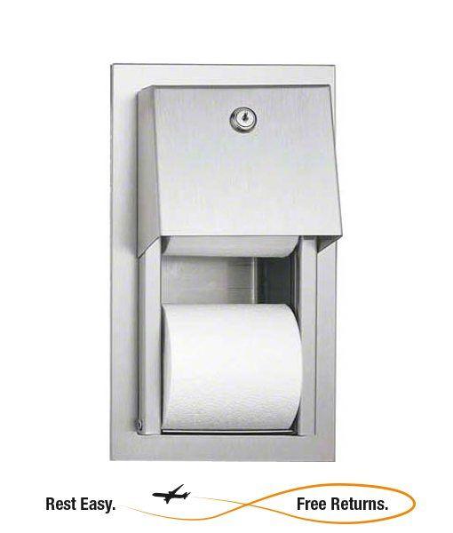 Asi 0031 Dispenser Asi 0031 Toilet Paper Dispenser Asi