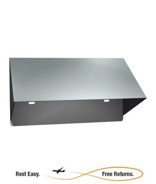 American Specialties 0266 Vandal Resistant Hood For 0263-1 Only