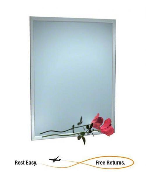 ASI 0600-2460 Angle Frame Mirror 24 x 60