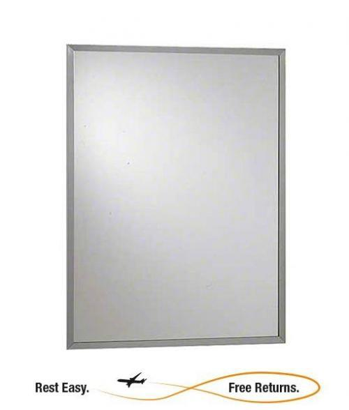 ASI 0620-2436 Channel Frame Mirror 24 x 36