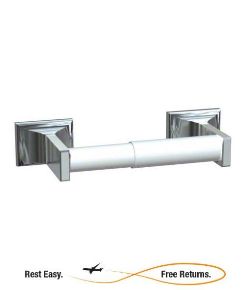 American Specialties 0705Z Zamac Toilet Paper Holder