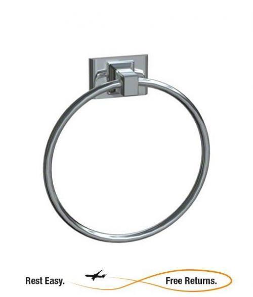 ADA Compliant American Specialties 0785Z Zamak Towel Ring