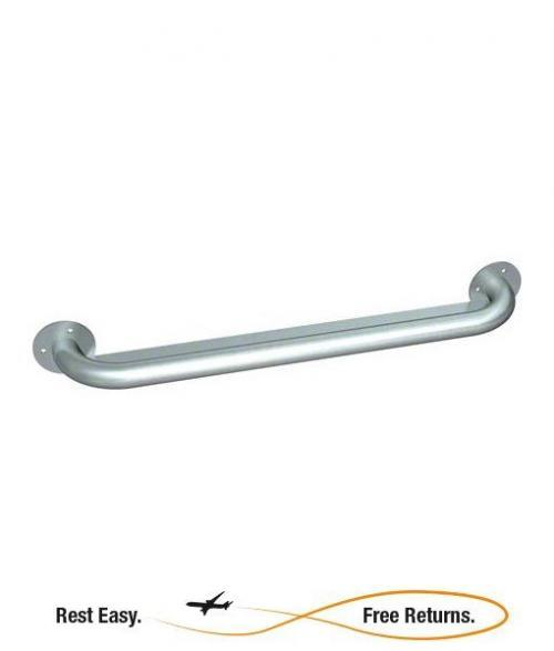 ADA Compliant ASI 169 Grab Bars w/Closure Plates 48""