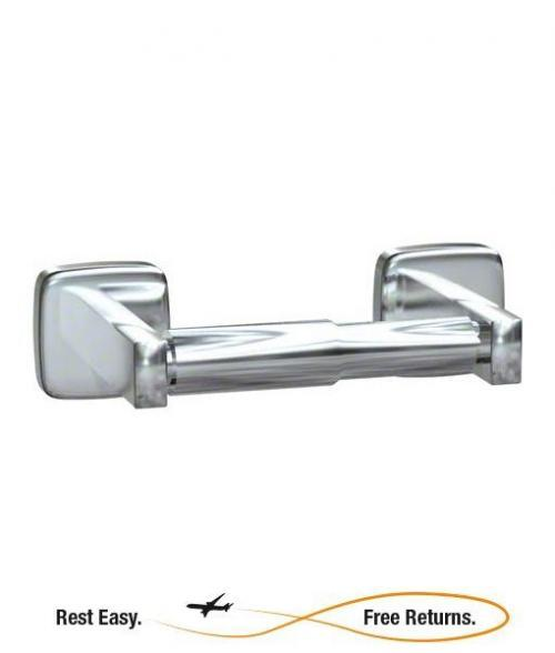 American Specialties 7305S Single Surface Mounted Toilet Paper Holder