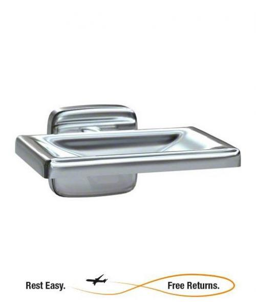 American Specialties 7320S Soap Dish Satin Finish