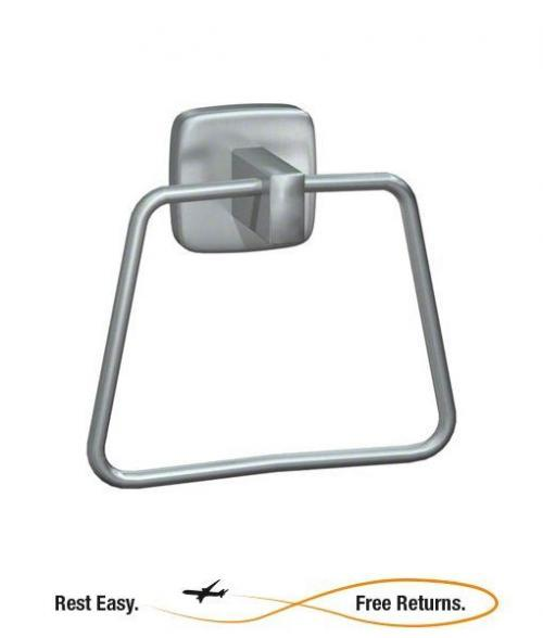American Specialties 7385S Towel Ring Satin Finish