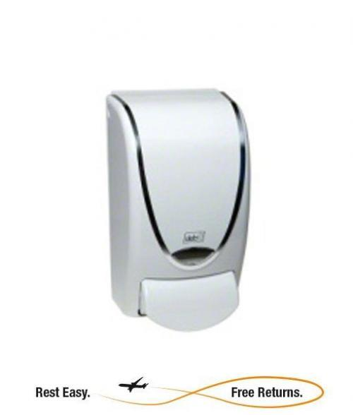 Azul D38006O Pearl & Chrome Elegant Foam Soap Dispenser