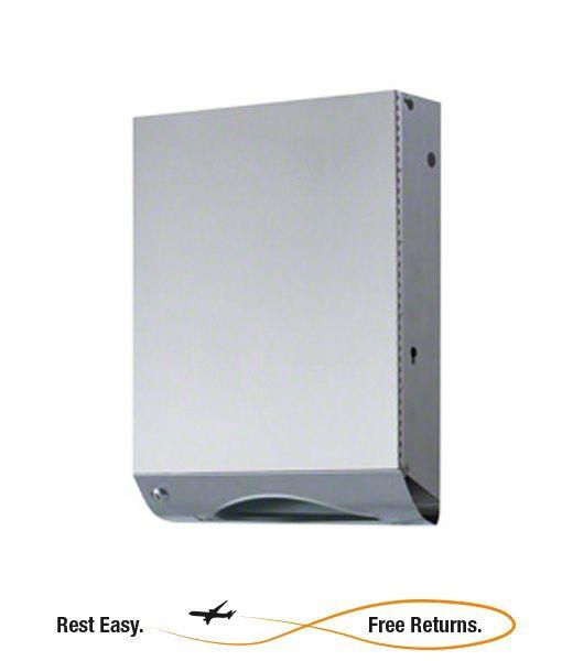 Bobrick 394452 Classicseries Folded Towel Dispenser Module