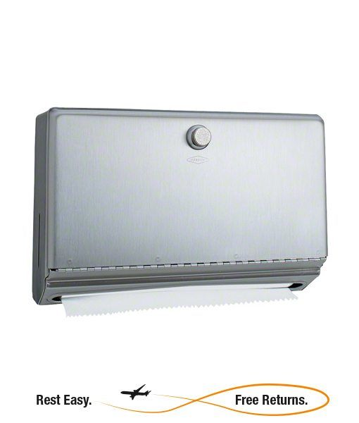 Bobrick B 2621 Paper Towel Dispenser