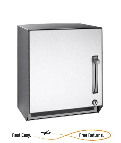 Bobrick B 2860 Roll Towel Dispenser
