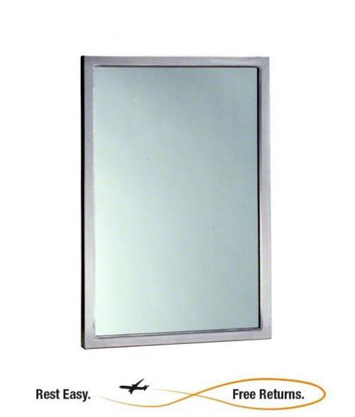 "ADA Compliant Bobrick B2901830 Mirror 18"" x 30"""