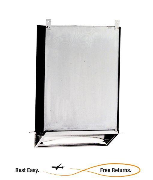 Bobrick B 318 Paper Towel Dispenser