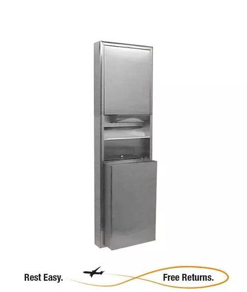 Bobrick B3949 Classicseries Dispenser Wbobrick B 3949