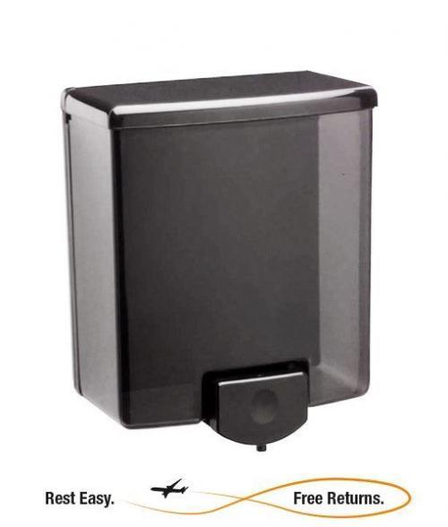 ADA Compliant -- Bobrick B42 ClassicSeries 40 oz. Soap Dispenser - Black
