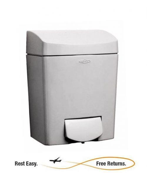 ADA Compliant -- Bobrick B5050 Matrix Series Soap Dispenser