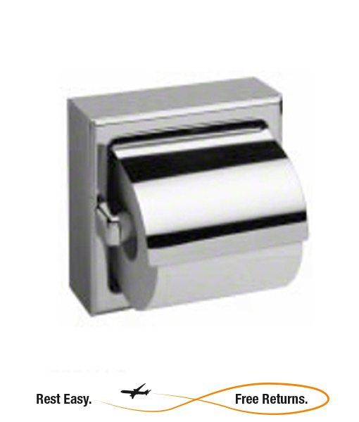 Bobrick B 66997 Toilet Tissue Dispenser With Hood For