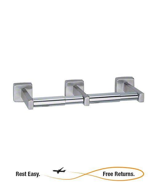 Bobrick B 686 Surface Mounted Toilet Tissue Dispenser For
