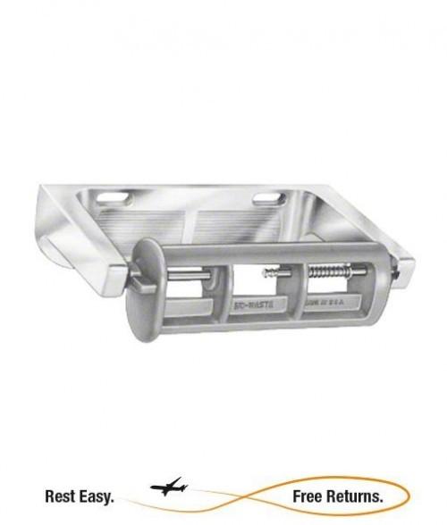Bradley 5071 5071 Single Roll Toilet Tissue Dispenser