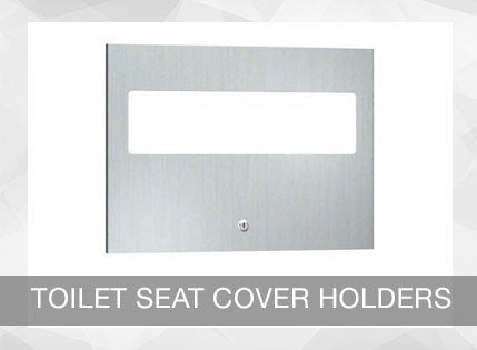 category toilet seat cover holder
