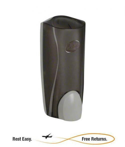 ADA Compliant -- Dial 03922 The Dispenser - Smoke