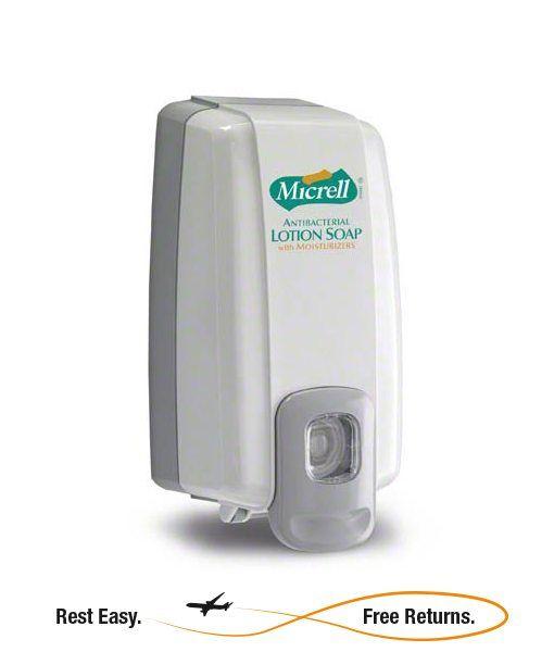 micrell dispenser