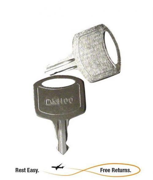1100 dispenser key