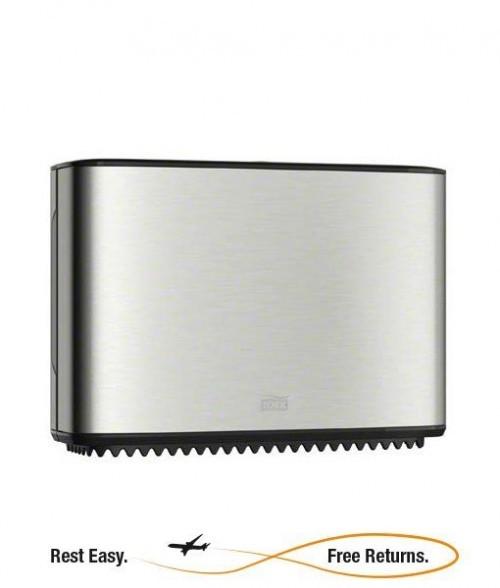 SCA 465500 Dispenser SCA465500 Tork 465500 Tork Mini Toilet Paper Dispenser Tork Mini Jumbo TP Dispenser Tork Jumbo TP Dispenser Tork Design TP Dispenser Tork Mini JRT Dispenser