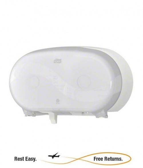 SCA 473000 Tork Coreless Dispenser SCA473000 SC473000 SC 473000 Tork 473000 Tork Toilet Paper Dispenser Tork TP Dispenser Tork Coreless TP Dispenser