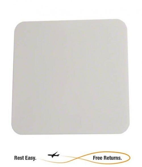 SCA 552220 SCA552220 Tork 552220 Tork White Wall Plate Tork Dispenser Plate Tork Towel Dispenser Plate Tork Mounting Plate