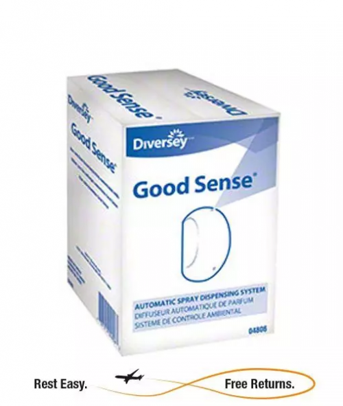Diversey 7513886 Good Sense 174 30 Day Air Freshener Dispenser