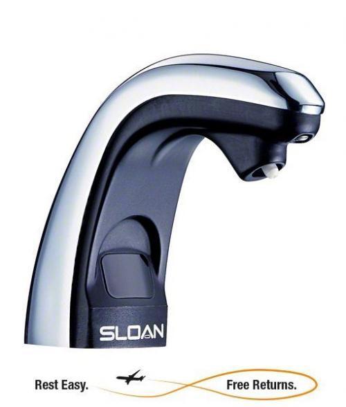 ADA Compliant -- Sloan ESD200LT Optima ESD-200LT Electronic Soap Dispenser